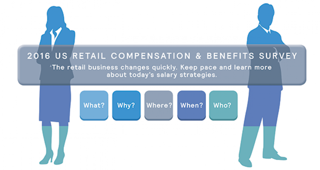2017 U.S. Retail Compensation and Benefits Survey