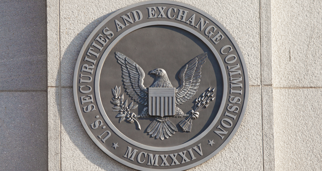 Securities and Exchange Commision seal