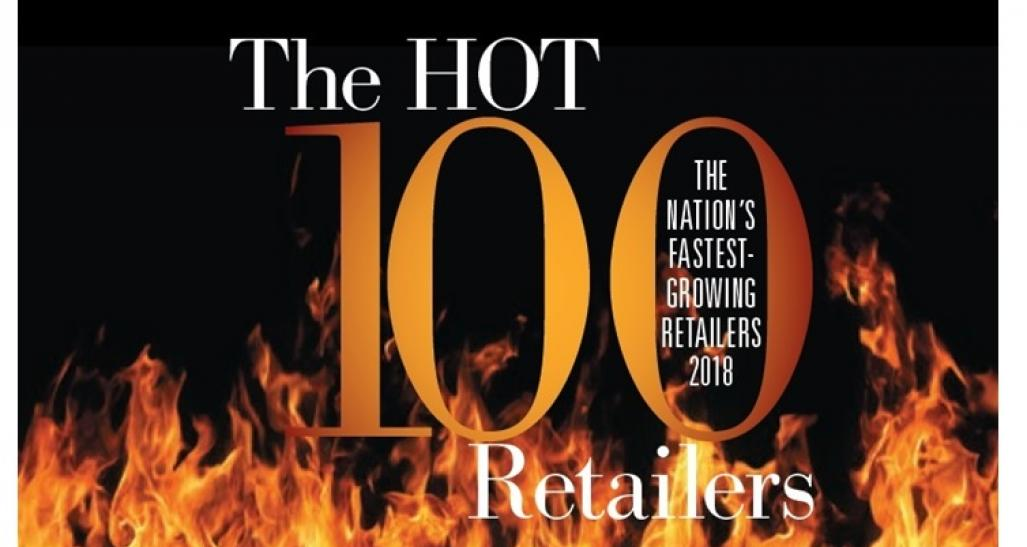 2018 Hot 100 cover
