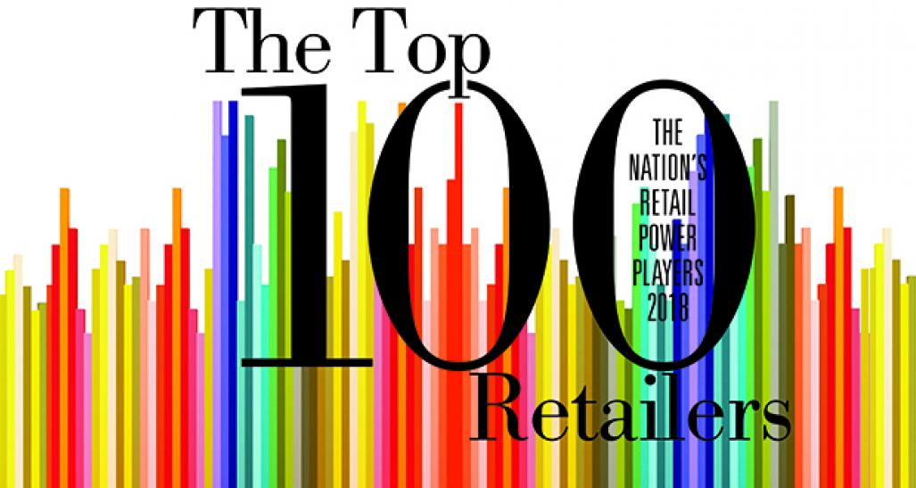 Top 100 cover 2018