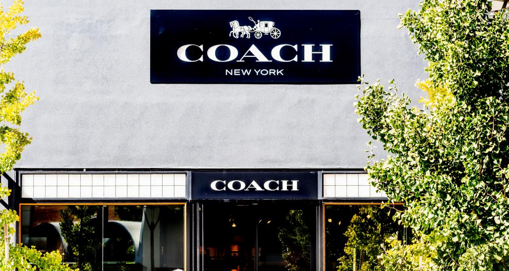 Jewelry and accessories retailers like Coach, Kate Spade and Stuart Weitzman