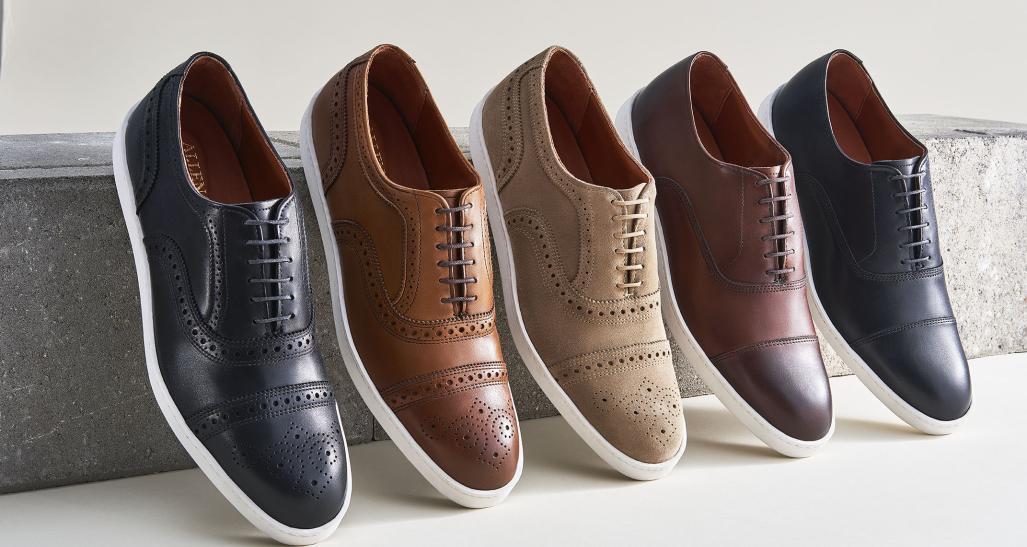 Cara Berbelanja Untuk Kenyamanan Dalam Mens Footwear