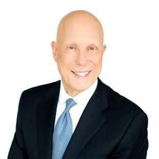 Headshot of NRF CEO Matthew Shay