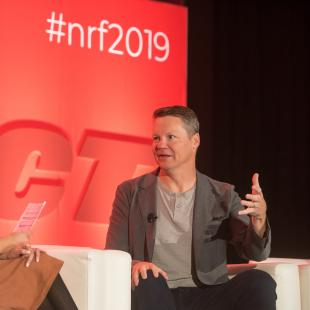 Walmart's Jeremy King at NRF 2019: Retail's Big Show