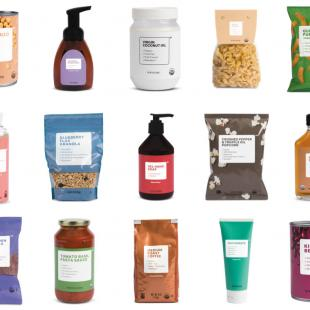 Brandless Assorted Products