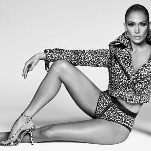Jennifer Lopez for DSW