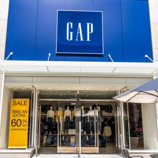 Gap stores innovate due to Covid