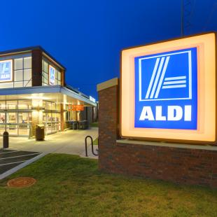 Aldi is one of the NRF 2020 Hot 100 Retailers