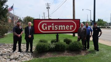 Grismer Tire Store Tour Aug 2018 Chabot