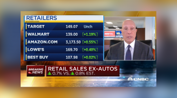 Matthew Shay CNBC Squawk Box August 2020 retail sales