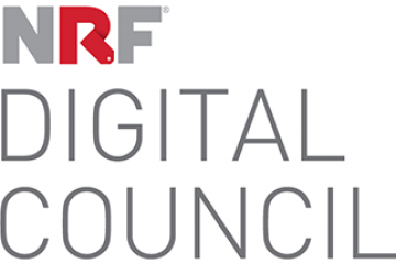 nrf digital council's official logo