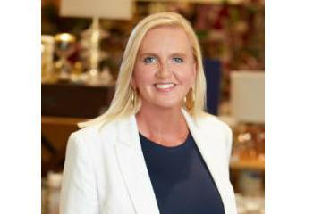 Stacey Renfro, EVP, Chief Digital and Customer Experience Officer, The Vitamin Shoppe