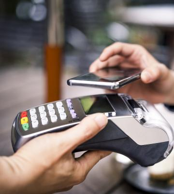 State of payments for retail customers in 2020