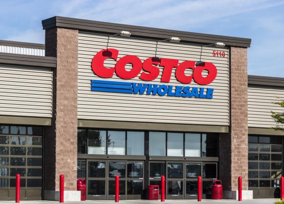 NRF 2020 Hot 100 Retailer Costco