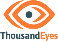 ThousandEyes Dinner Sponsor